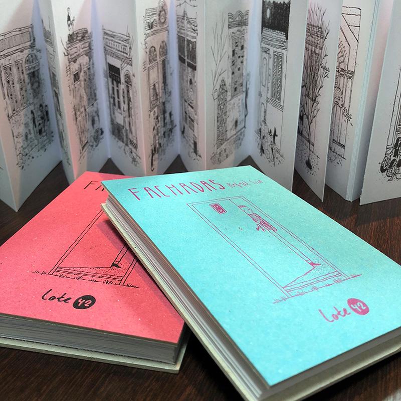 Lote 42 – Publicação Independente